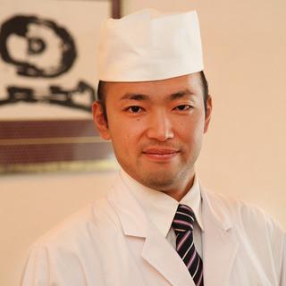 有名グルメ雑誌のシェフ特集に取り上げられた注目の料理人