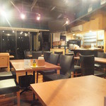Bakery&Trattoria ISAMU - Bakery&Trattoria ISAMU(ベーカリー&トラットリア イサム)