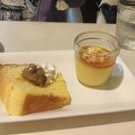 パンドラ カフェ - 料理写真: