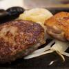 ステーキハウス ブロンコビリー - 料理写真:やっぱりこれが一番好き♪