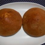 パン工房こみね - 甘食 2個¥120-