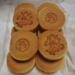 つるや製菓 - 10個入り ¥350-