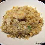 中国料理 空 - 五目炒飯。