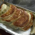 マルナカ - 餃子