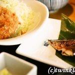 大かまど飯 寅福 - 日替わり定食B
