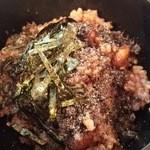 リフレッシュ・ユニオン - 玄米雑穀ご飯