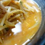 ウリナム食堂 - 韓国料理はあまり存知ませんが、チゲ風かな(^^;