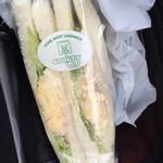 43273709 - サンドイッチ