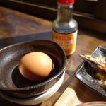 ヨリドコロ - 卵掛けご飯用こだわりの卵