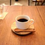 ハイファイブ コーヒー - ハイファイブブレンド (400円) '15 7月下旬