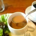 ブンダン - ビールのスープ ( ; ゜Д゜)?!