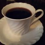 コパ デ カフェ - ブレンドコーヒー