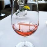 モダンフレンチ 「コラージュ」 - ワインのペアリング