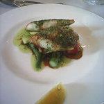ル ヴァン - 魚料理