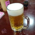 43281027 - 生ビール(大)900円