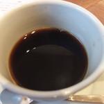 ムトウ コーヒー ロースタリー - ふかいりブレンド