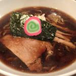 麺や ハレル家 - チャルメラ(500円)