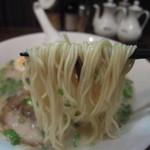 麺屋黒田 - 麺