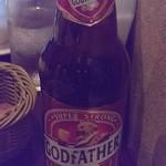 Supaisukicchinsuri - ゴッドファザーっていうインドのビール