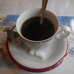 パムッカレ - コーヒー