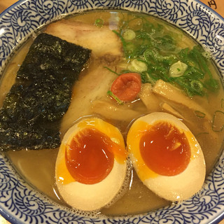 らーめん道楽 - 料理写真: