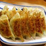 餃子王 - 焼き餃子