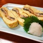 大海 - 鰻巻き玉子