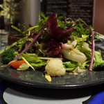 43291457 - Garden Salad ¥950