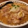 肉そばけいすけ - 料理写真:肉そば味噌