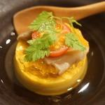 禅紫 - 15.10 南瓜豆腐