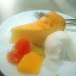 カロローゾ - デザート