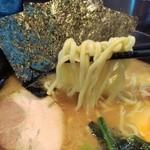 蔵前家 - 麺