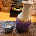 なか井 - 玉川 本醸造
