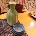 なか井 - 玉川 きもと純米 コウノトリ
