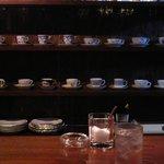 トムズカフェ - 有名ブランドのカップ