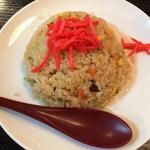 肉太郎 - 焼飯