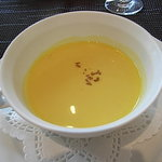 ザ・ハウス 白金 - 冷たいスープ