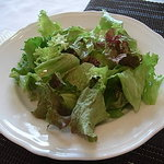 ザ・ハウス 白金 - グリーンサラダ