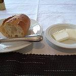 ザ・ハウス 白金 - パンとバター