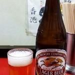 43330648 - ビール500円