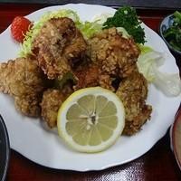 太田食堂 - 定食一番人気