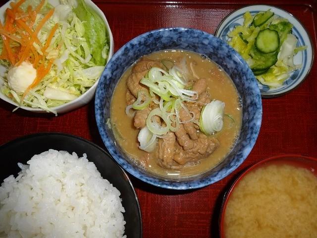太田食堂>