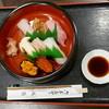 城熊 - 料理写真:上にぎり(2100円)