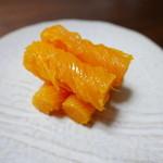 Kyoutotsuruyakakujuan - 鶏卵素麺