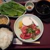 Karubinoousama - 料理写真:
