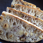43336434 - カンパーニュ・3種のナッツ