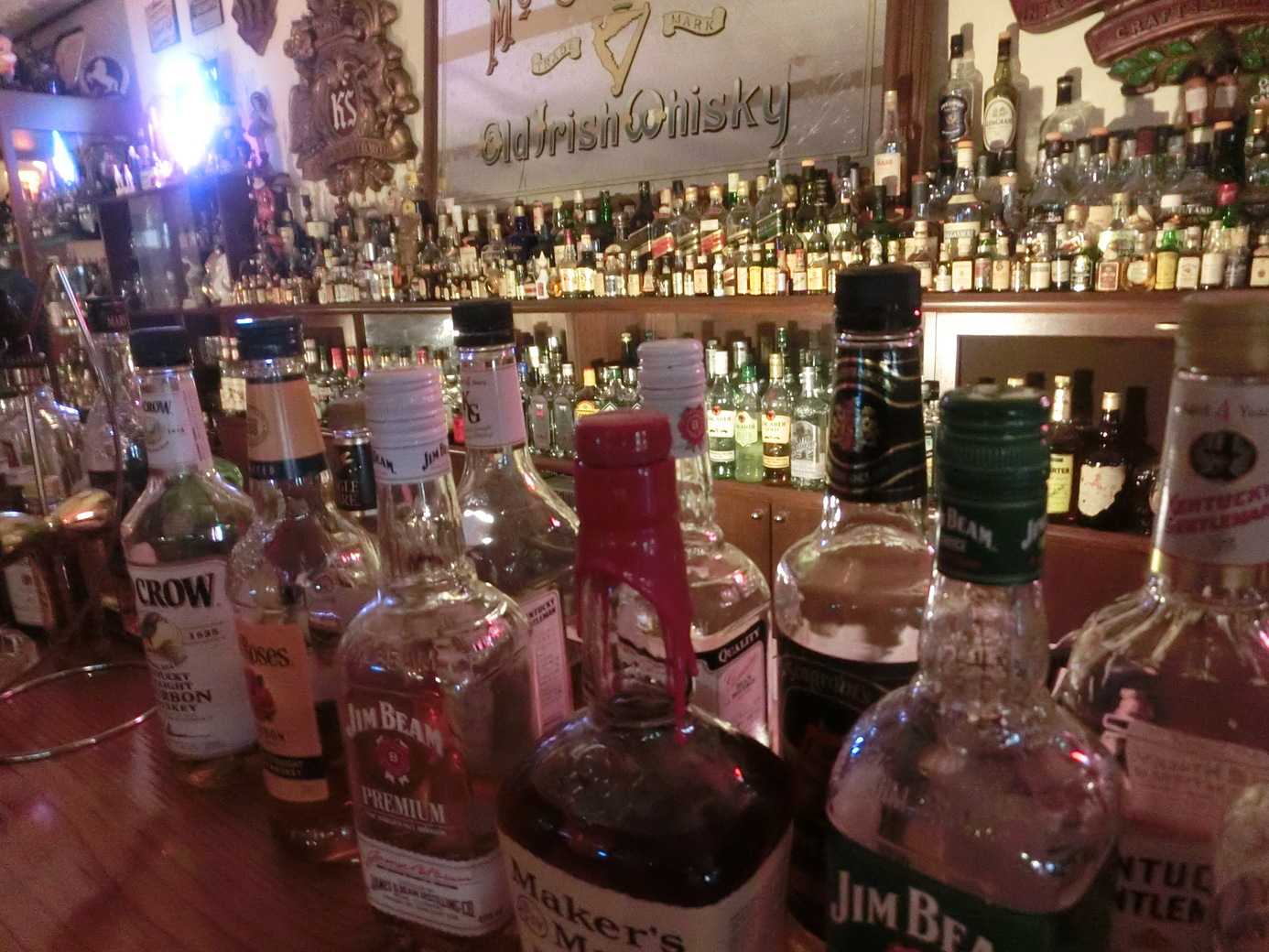 kt,s Museum Bar