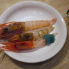 島田水産 - 料理写真:海老~☆