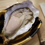 島田水産 - 牡蠣~☆