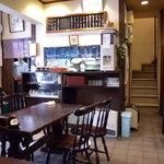 そば処元屋 - 2010-06-22